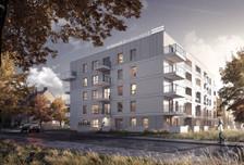 Mieszkanie w inwestycji Koszarova, Giżycko, 54 m²