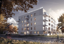 Mieszkanie w inwestycji Koszarova, Giżycko, 57 m²