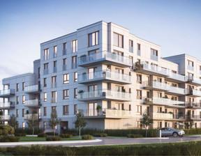 Mieszkanie w inwestycji Apartamenty Przystań, Giżycko, 41 m²