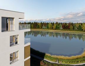 Komercyjne w inwestycji Voda etap II, Gdańsk, 49 m²