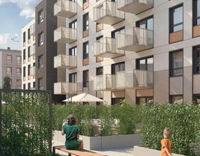 Mieszkanie w inwestycji Vivant Home, Świdnica (gm.), 57 m²