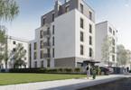 Morizon WP ogłoszenia | Mieszkanie w inwestycji Wiarusów 22, Warszawa, 62 m² | 3887