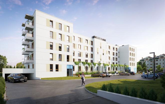Morizon WP ogłoszenia | Mieszkanie w inwestycji Osiedle nad Zalewem, Lublin, 50 m² | 4766
