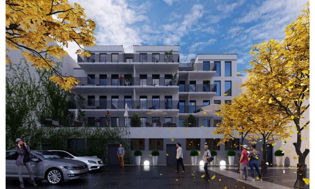 Mieszkanie na sprzedaż <span>Legnica, Stare Miasto, ul. Najświętszej Marii Panny 4</span>