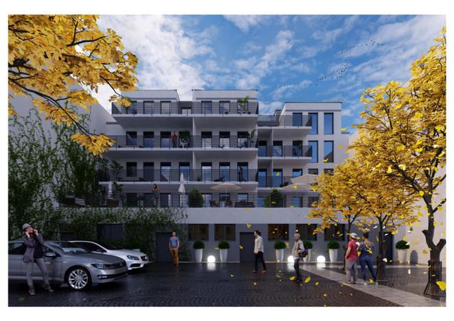 Morizon WP ogłoszenia | Mieszkanie w inwestycji Apartamenty Manhattan, Legnica, 47 m² | 2053