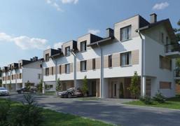 Morizon WP ogłoszenia | Nowa inwestycja - Słoneczna Wadowska, Kraków Nowa Huta, 129 m² | 8983