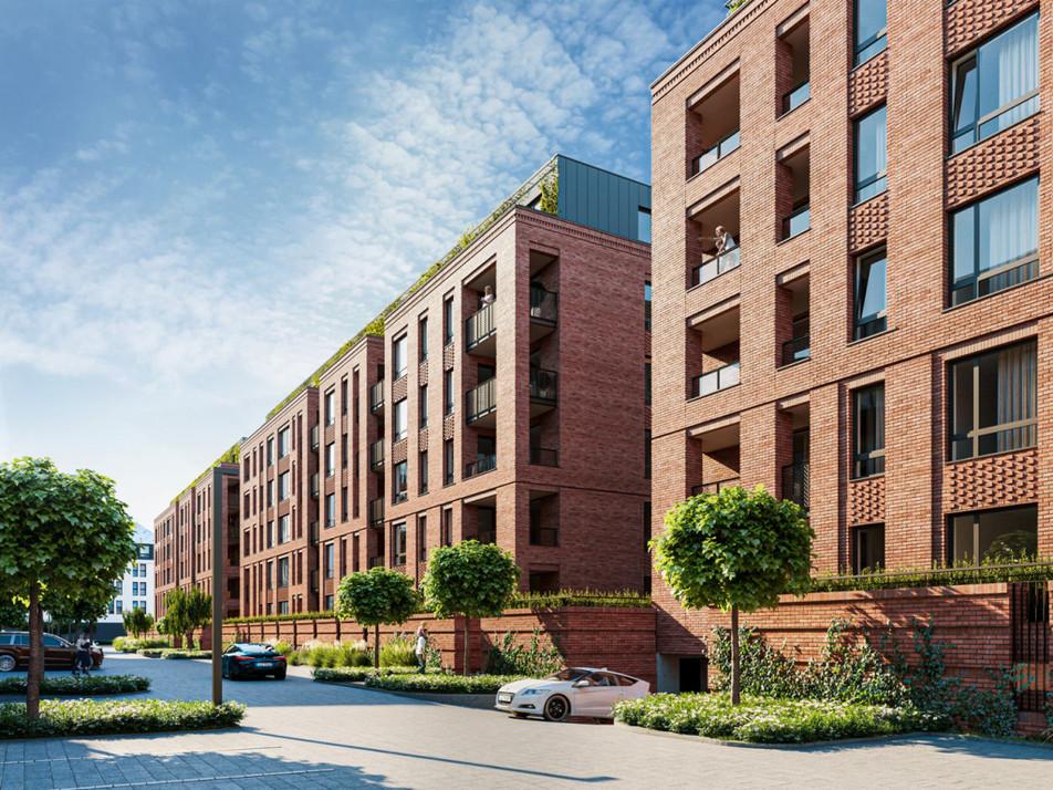 Nowa inwestycja - Apartamenty Scala, Sopot Centrum | Morizon.pl
