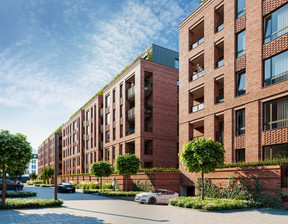 Mieszkanie w inwestycji Apartamenty Scala, Sopot, 37 m²