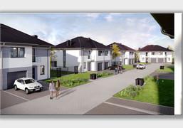 Morizon WP ogłoszenia | Nowa inwestycja - Osiedle Willowe, Czeladź ul. Chmielna, 154 m² | 8004