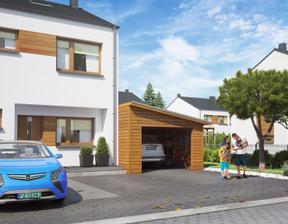 Dom w inwestycji Osiedle GARDENIA, Rokietnica, 105 m²