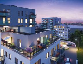 Mieszkanie w inwestycji Murapol Osiedle Parkowe, Gliwice, 33 m²