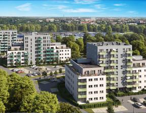Mieszkanie w inwestycji Murapol Osiedle Parkowe, Gliwice, 59 m²