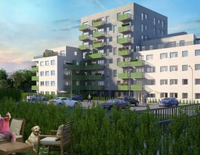 Mieszkanie w inwestycji Murapol Osiedle Parkowe, Gliwice, 56 m²