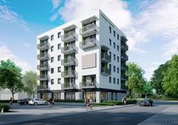 Morizon WP ogłoszenia   Nowa inwestycja - KOMPAS TARGÓWEK, Warszawa Targówek, 52-72 m²   8081
