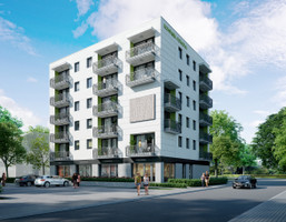 Morizon WP ogłoszenia | Mieszkanie w inwestycji KOMPAS TARGÓWEK, Warszawa, 72 m² | 0166