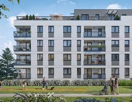 Morizon WP ogłoszenia | Mieszkanie w inwestycji Osiedle Flora, Warszawa, 38 m² | 5446