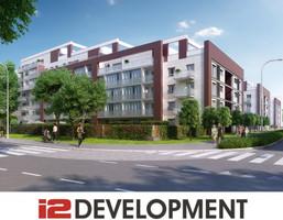 Morizon WP ogłoszenia | Mieszkanie w inwestycji Ogrody Grabiszyńskie, Wrocław, 67 m² | 0516