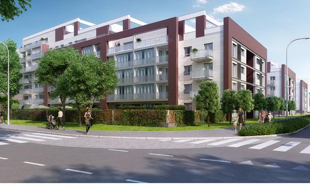 Mieszkanie na sprzedaż <span>Wrocław, Fabryczna, ul. Grabiszyńska</span>
