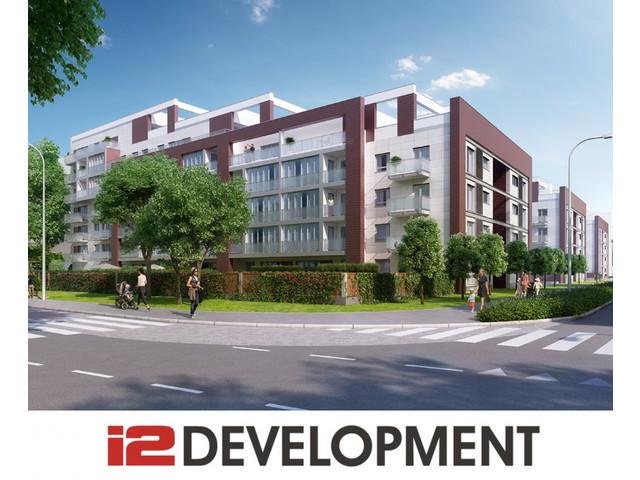 Morizon WP ogłoszenia | Mieszkanie w inwestycji Ogrody Grabiszyńskie, Wrocław, 92 m² | 0510