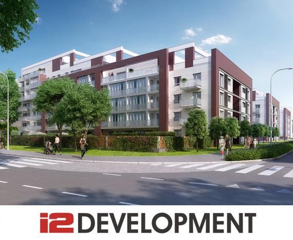 Morizon WP ogłoszenia | Mieszkanie w inwestycji Ogrody Grabiszyńskie, Wrocław, 67 m² | 0548