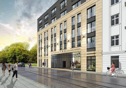 Morizon WP ogłoszenia | Nowa inwestycja - Kilińskiego 142, Łódź Śródmieście, 27-34 m² | 8127