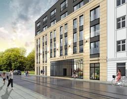 Morizon WP ogłoszenia | Mieszkanie w inwestycji Kilińskiego 142, Łódź, 28 m² | 9933