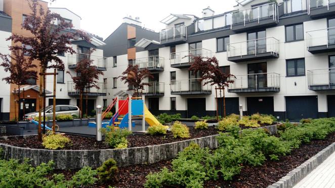 Morizon WP ogłoszenia | Mieszkanie w inwestycji APARTAMENTY BOREK, Kraków, 58 m² | 7172