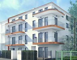 Morizon WP ogłoszenia | Mieszkanie w inwestycji Kamienica przy Ciszewskiej, Warszawa, 66 m² | 0472