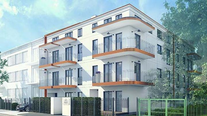 Morizon WP ogłoszenia   Nowa inwestycja - Kamienica przy Ciszewskiej, Warszawa Włochy, 33-66 m²   8144