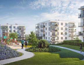 Mieszkanie w inwestycji Zielony Południk, Gdańsk, 40 m²