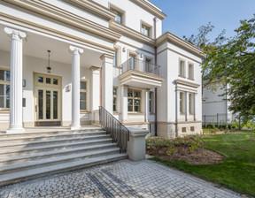 Mieszkanie w inwestycji Rezydencja Szczytnicka, Wrocław, 182 m²