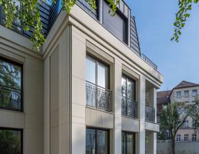 Mieszkanie w inwestycji Rezydencja Szczytnicka, Wrocław, 212 m²