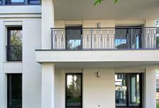Mieszkanie w inwestycji Rezydencja Szczytnicka, Wrocław, 118 m²