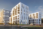 Morizon WP ogłoszenia | Mieszkanie w inwestycji Piasta Park III, Kraków, 42 m² | 9400