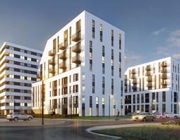 Morizon WP ogłoszenia | Mieszkanie w inwestycji Piasta Park III, Kraków, 45 m² | 9592