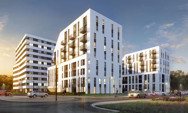 Mieszkanie na sprzedaż <span>Kraków, Mistrzejowice, ul. Piasta Kołodzieja</span>