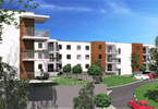 Morizon WP ogłoszenia | Mieszkanie w inwestycji Gruszowe Sady, Olsztyn, 32 m² | 1936