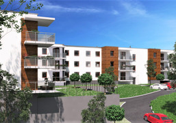 Morizon WP ogłoszenia | Nowa inwestycja - Gruszowe Sady, Olsztyn Brzeziny, 32-87 m² | 8159