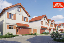 Dom w inwestycji Osiedle Bocian, Zgorzała, 73 m²
