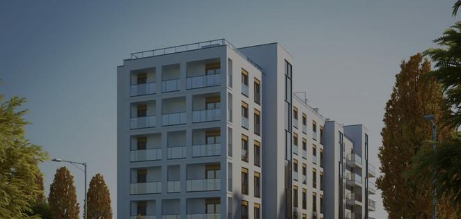 Morizon WP ogłoszenia | Mieszkanie w inwestycji Dom HYGGE Mokotów, Warszawa, 62 m² | 9829