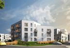 Morizon WP ogłoszenia | Mieszkanie w inwestycji Osiedle Pasteura, Kraków, 52 m² | 1016
