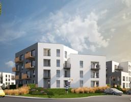 Morizon WP ogłoszenia | Mieszkanie w inwestycji Osiedle Pasteura, Kraków, 33 m² | 1022