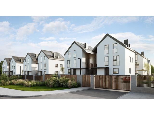 Morizon WP ogłoszenia | Mieszkanie w inwestycji Osiedle Forma, Gdańsk, 90 m² | 6214