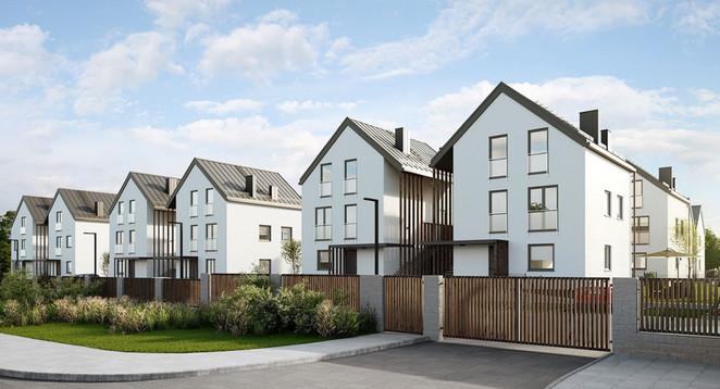 Morizon WP ogłoszenia | Mieszkanie w inwestycji Osiedle Forma, Gdańsk, 73 m² | 6228