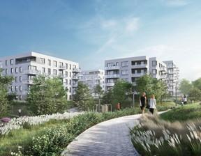 Mieszkanie w inwestycji Zielony Widok, Gdańsk, 43 m²