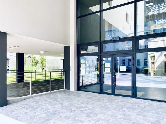 Morizon WP ogłoszenia | Mieszkanie w inwestycji Rezydencja ViRiDi, Gliwice, 94 m² | 3404