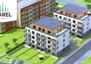 Morizon WP ogłoszenia | Mieszkanie w inwestycji APARTAMENTY MAREL, Gliwice, 66 m² | 7265