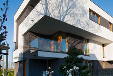 Dom w inwestycji Magnoliowy Ogród, Kraków, 147 m²