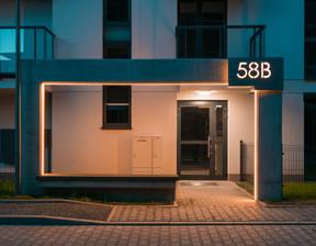 Biuro w inwestycji Stelmachów PARK Etapy 2.1 i 2.2, Kraków, 49 m²