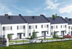 Morizon WP ogłoszenia   Dom w inwestycji Zielone Tarasy, Gdynia, 72 m²   8082